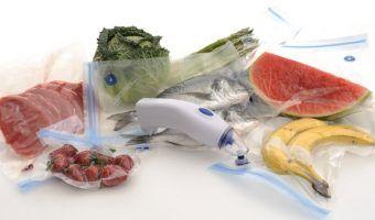 Bolsas de Vacío reutilizables Freshco