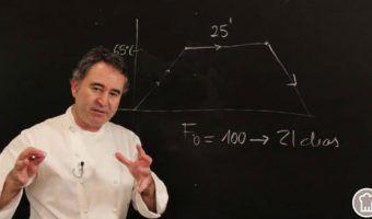 Curso de cocina al vacío con Tony Botella de Creative Signatures