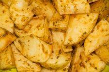 Patatas Gajo receta solomillo de cerdo a abaja temperatura con alioli de manzana